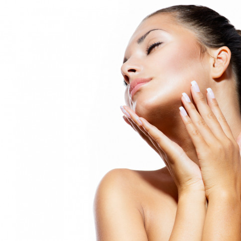 Customized Massage and ANTI-AGING FLASH FACIAL