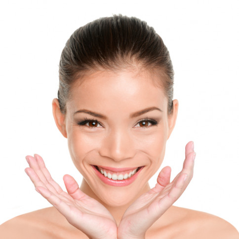 Customized Massage and ORMEDIC® RESTORING FACIAL