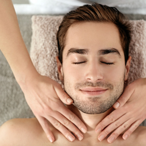 Customized Massage and ANTIOXIDANT, ANTI-AGING FACIAL