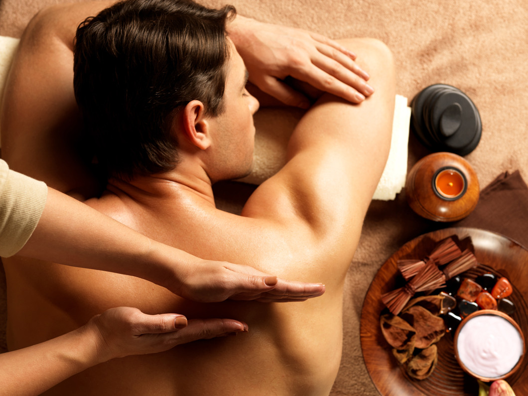 Learn More About Massage Packages
